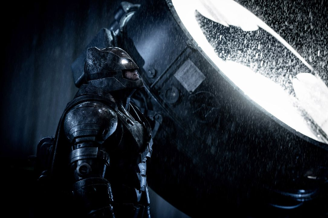 Batman-vs-Superman-Dawn-of-Justice-14-WARNER-BROS-ENTERTAINMENT-INC - Bildquelle: 2014 Warner Bros. Entertainment Inc