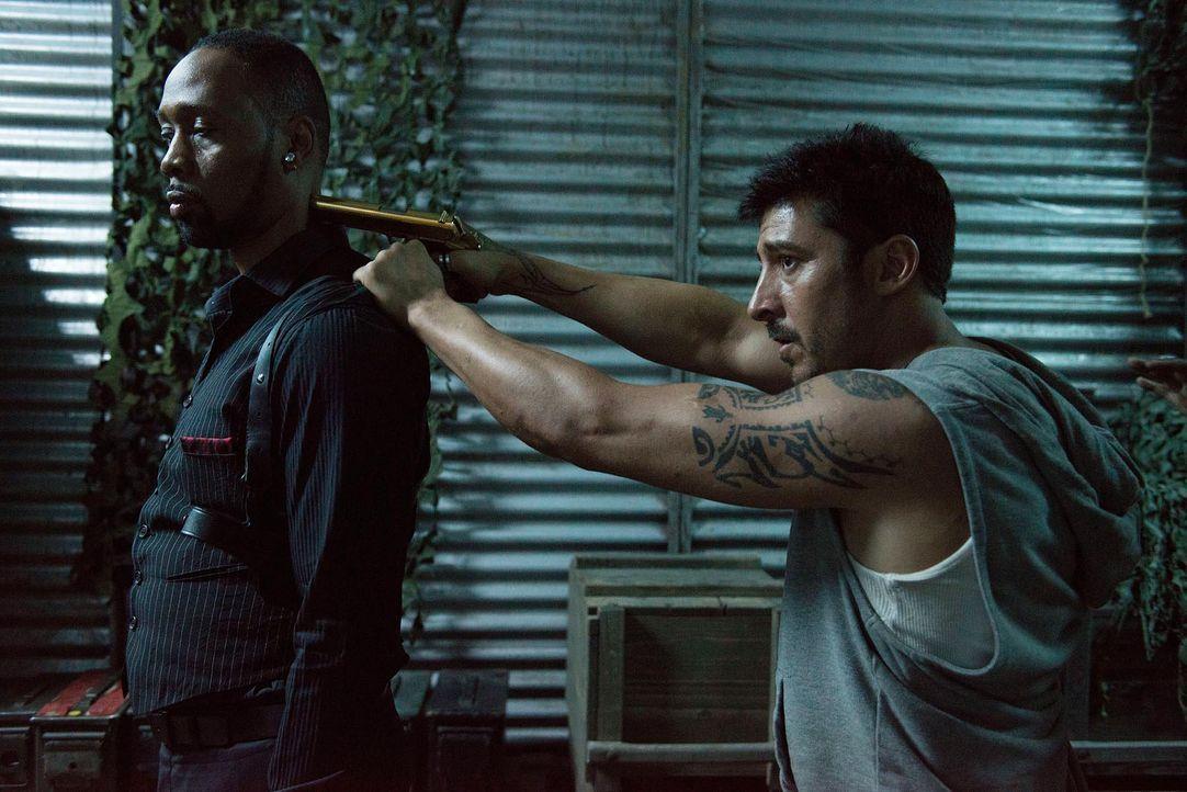 Brick-Mansions-13-Universum-Film - Bildquelle: Universum Film