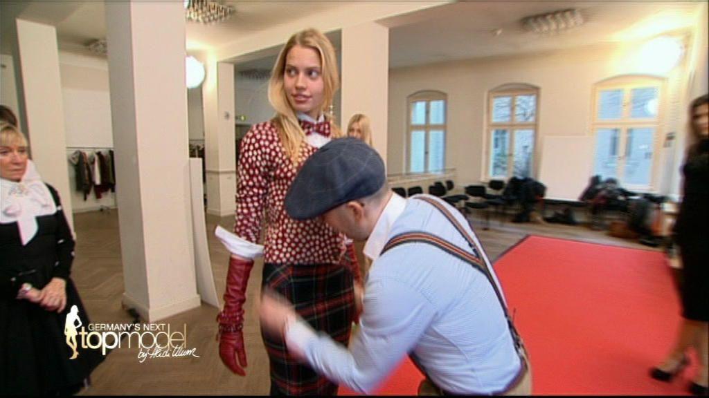 bearbeitet03gntm-staffel07-episode-03-069jpg 1024 x 576 - Bildquelle: ProSieben