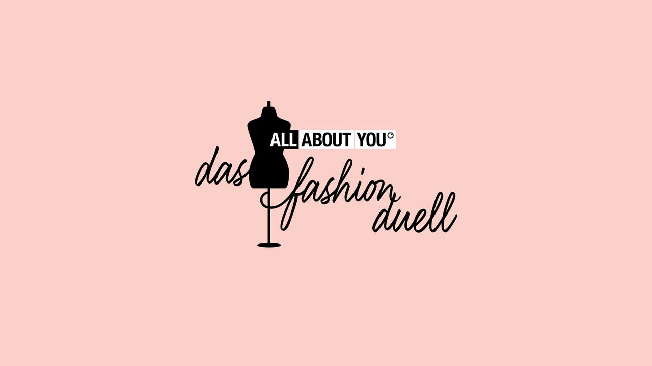 All About You - Das Fashion Duell - Logo - Bildquelle: ProSieben