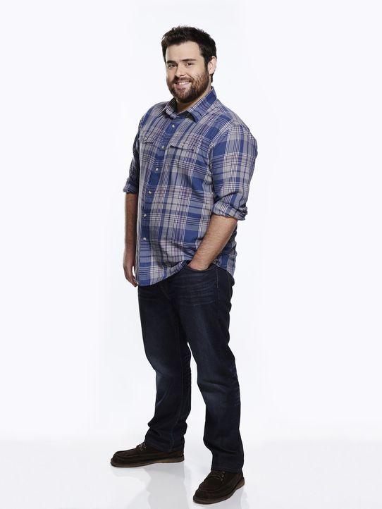 (2. Staffel) - Als schwul geoutet, hat Brett (David Fynn) ernsthafte Probleme, Männer kennenzulernen. Doch schafft er es, zum Player zu werden? - Bildquelle: Warner Brothers