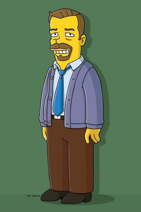 Homer lässt sich auf einen Frauentausch ein, hat jedoch mit seiner neuen Gattin seine Probleme, während Charles total begeistert von Marge ist ... - Bildquelle: und TM Twentieth Century Fox Film Corporation - Alle Rechte vorbehalten