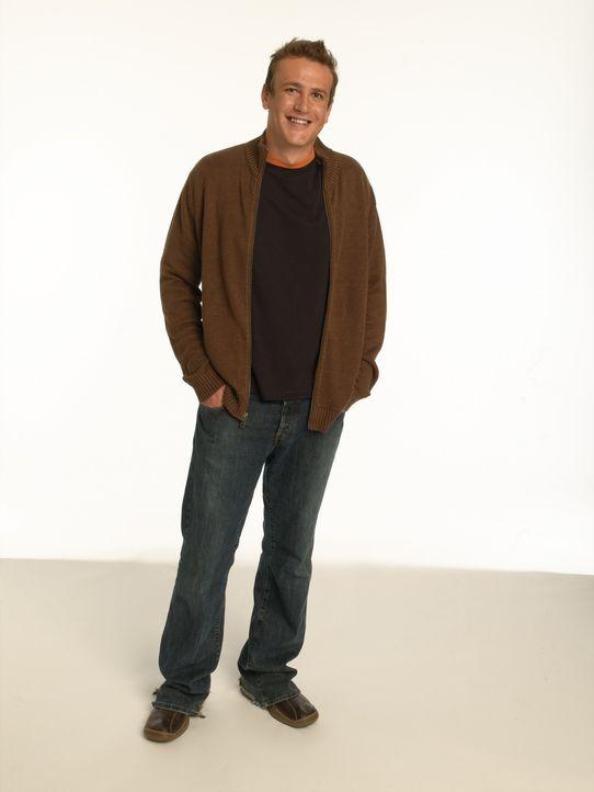 (1. Staffel) - Ein wichtiger Bestandteil von Teds Leben: Marshall (Jason Segel) ... - Bildquelle: 20th Century Fox International Television