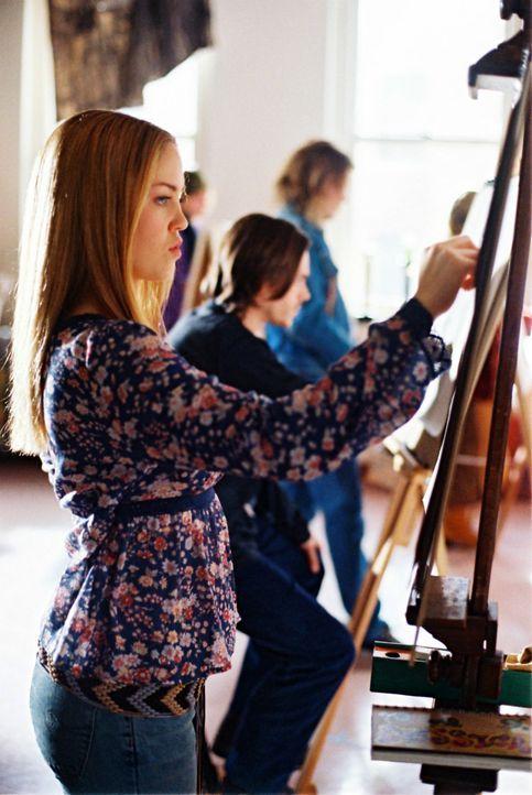 Als sich die begabte Kunststudentin Jessica (Erika Christensen) von ihrem langjährigen Freund trennt, begeht dieser im zugekifften Zustand einen Se... - Bildquelle: ApolloMedia