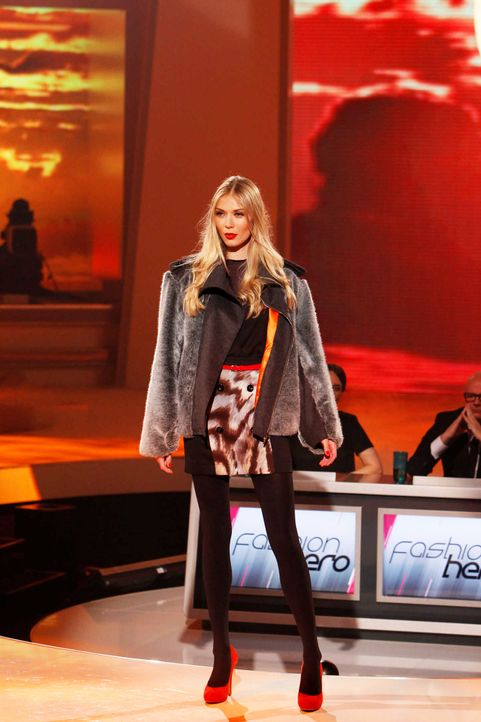 Fashion-Hero-Epi08-Gewinneroutfits-02-Richard-Huebner - Bildquelle: Richard Huebner