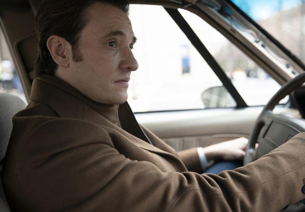 Ted LeBlanc (Jason Butler Harner) - Bildquelle: Sandy Morris 2019-2020 Twentieth Century Fox Film Corporation.  All rights reserved / Sandy Morris