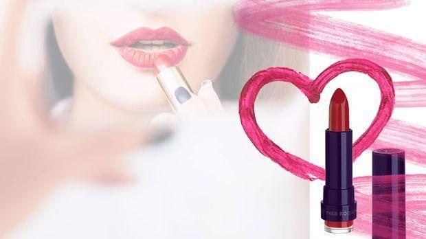 Was macht den Rouge Vertige Shine von Yves Rocher zu einem unserer Lippenstif...