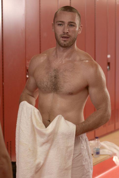 Ryan (Jake McLaughlin) und die anderen Rekruten müssen eine ganz besondere Aufgabe meistern, um die gegenseitigen Stärken und Schwächen herauszufind... - Bildquelle: 2015 ABC Studios
