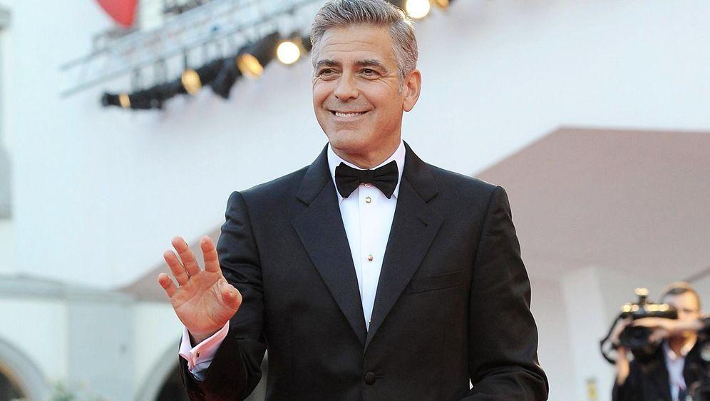 Männliche Stilikonen bei den Oscars