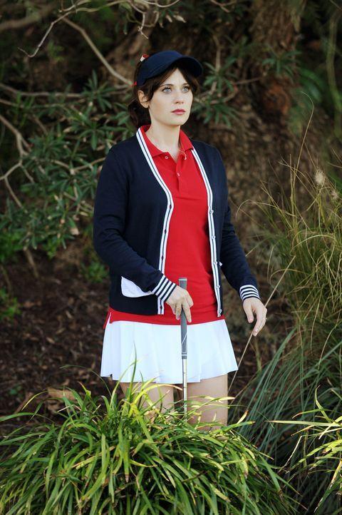 Für Jess (Zooey Deschanel) ist klar: Sie wird nicht aufgeben, bis sie die benötigten Gelder für ihre Schule beschaffen kann ... - Bildquelle: 2015 Twentieth Century Fox Film Corporation. All rights reserved.