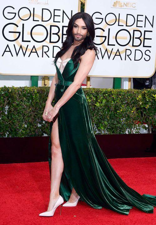 Golden-Globes-150111-31-dpa - Bildquelle: dpa