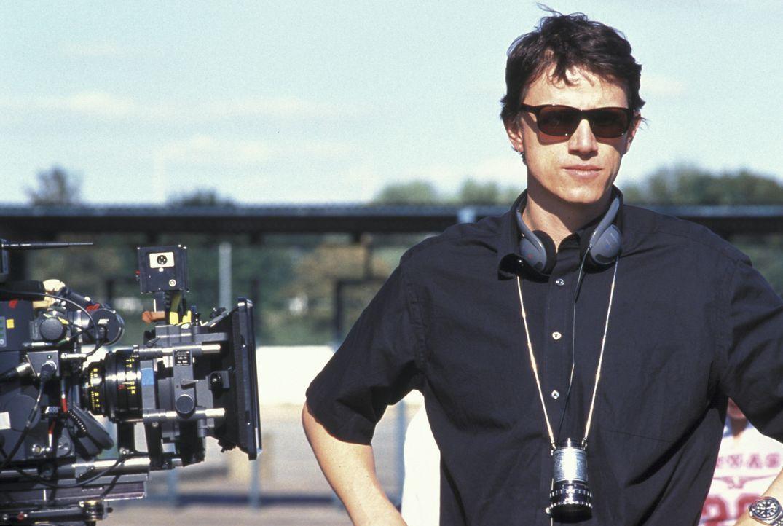 Regisseur Gregor Schnitzler - Bildquelle: Concorde Filmverleih GmbH