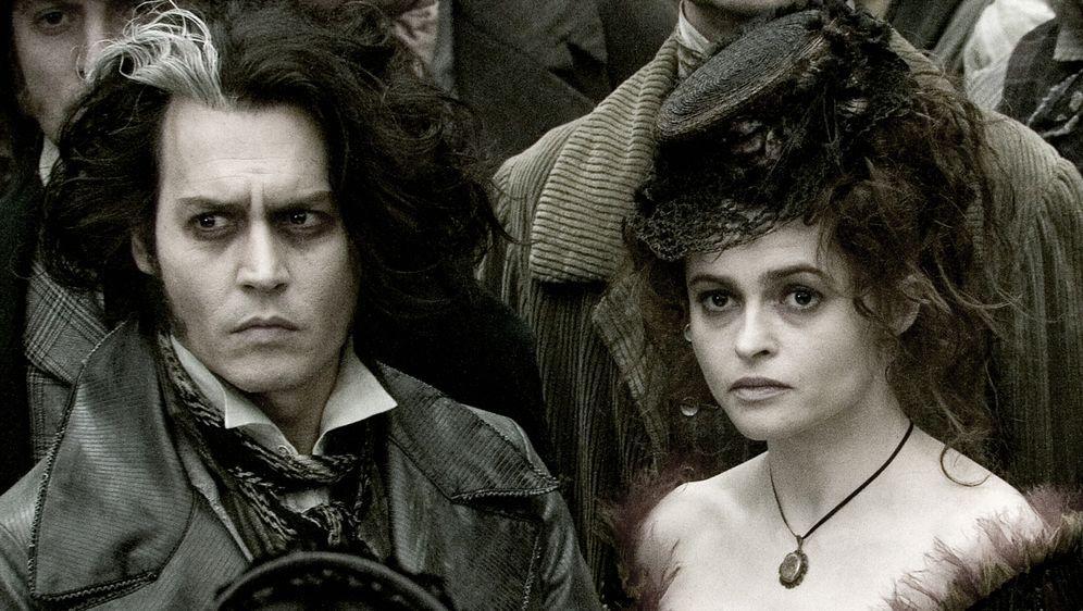 Sweeney Todd - Der teuflische Barbier aus der Fleet Street - Bildquelle: Warner Bros.