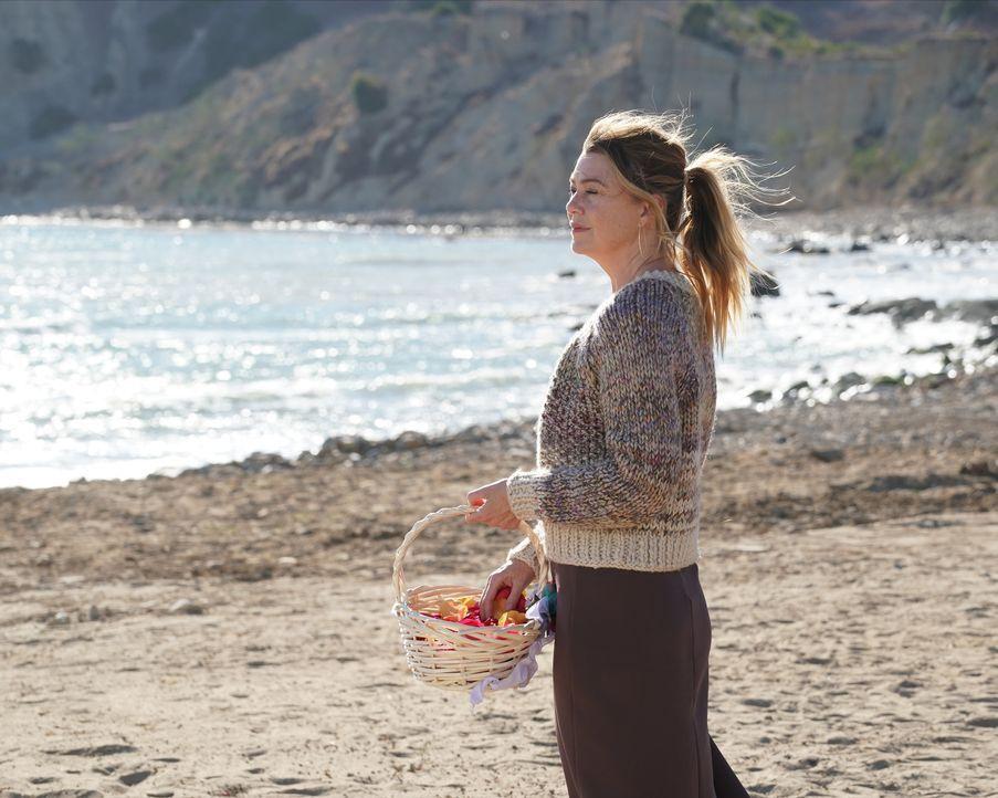Dr. Meredith Grey (Ellen Pompeo) - Bildquelle: Richard Cartwright 2021 American Broadcasting Companies, Inc. All rights reserved. © 2021 American Broadcasting Companies, Inc. All rights reserved. / Richard Cartwright