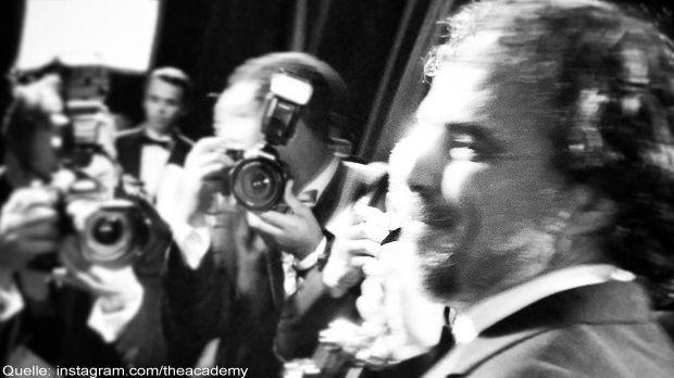 Oscars-The-Acadamy-37-instagram-com-theacadamy - Bildquelle: instagram.com/theacademy