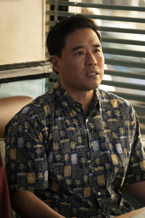 Louis Huang (Randall Park) - Bildquelle: Ali Goldstein 2019-2020 American Broadcasting Companies.  All rights reserved. / Ali Goldstein