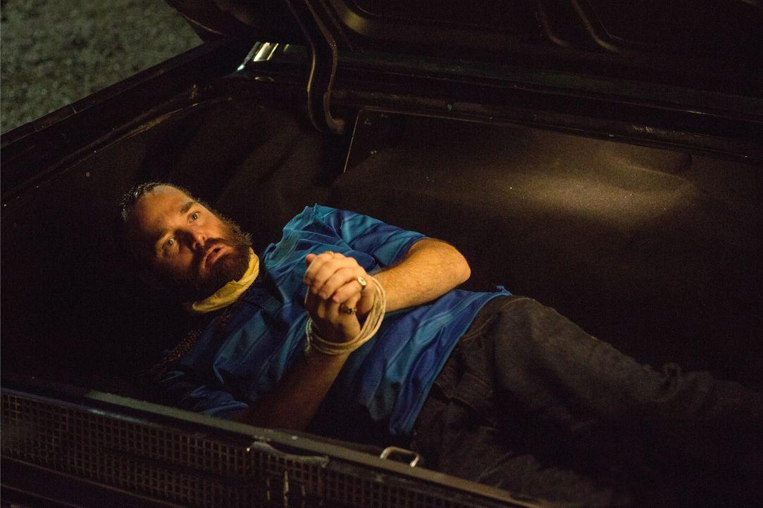 Hulka (Will Forte) - Bildquelle: Warner Bros. Entertainment Inc.