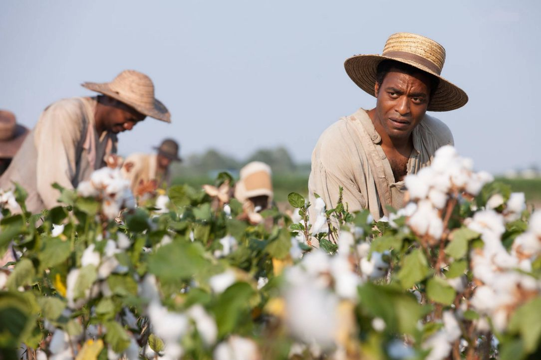 12 Years a Slave (2013) - Bildquelle: IMAGO / ZUMA Press