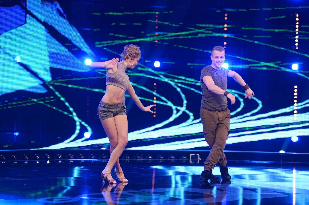 Got-To-Dance-Kim-Alex-07-SAT1-ProSieben-Willi-Weber - Bildquelle: SAT.1/ProSieben/Willi Weber