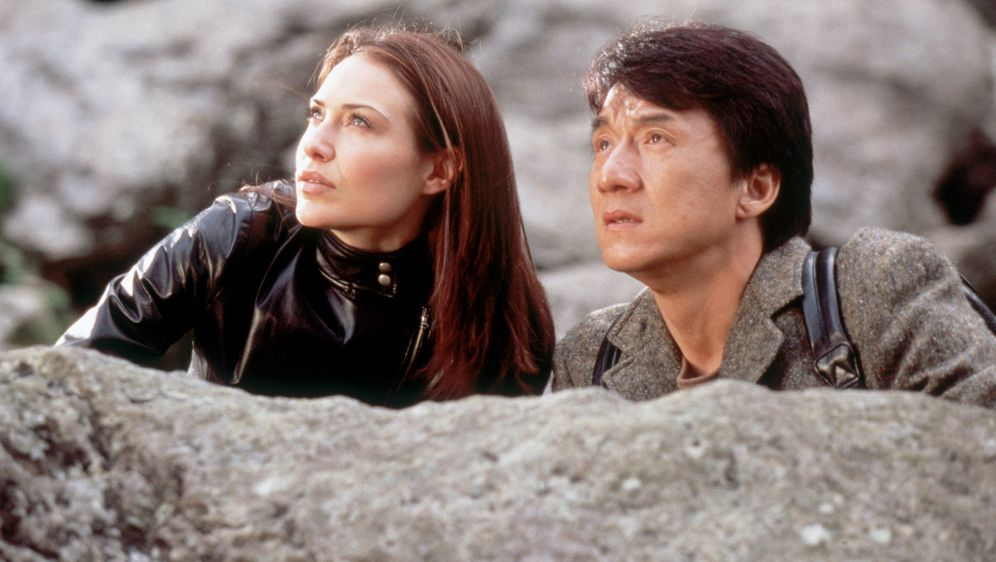 Jackie Chan - Das Medaillon - Bildquelle: 2004 Sony Pictures Television International. All Rights Reserved.