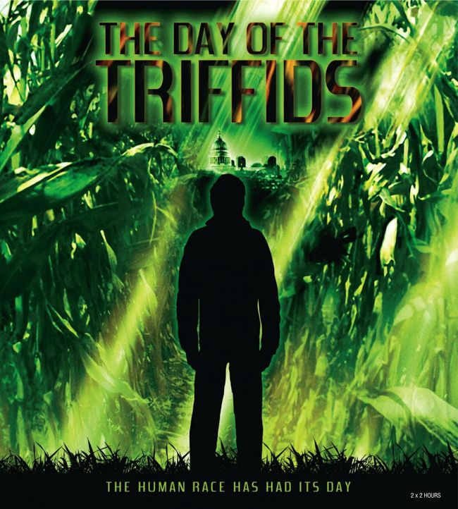 THE DAY OF THE TRIFFIDS - Bildquelle: Triffids Production Limited and Triffids (Canada) Productions Inc. 2009