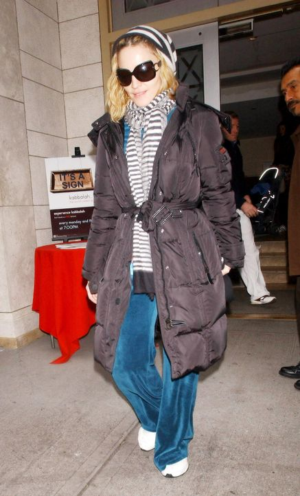 madonna-07-12-08-getty-afpjpg 1205 x 1990 - Bildquelle: getty-AFP