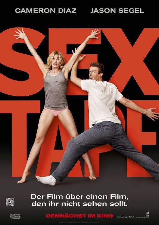 Sextape-5-Sony-Pictures - Bildquelle: c Sony Pictures Releasing GmbH