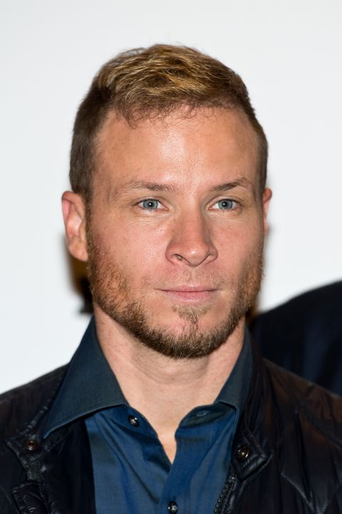 Brian Littrell heute - Bildquelle: 2015 Getty Images