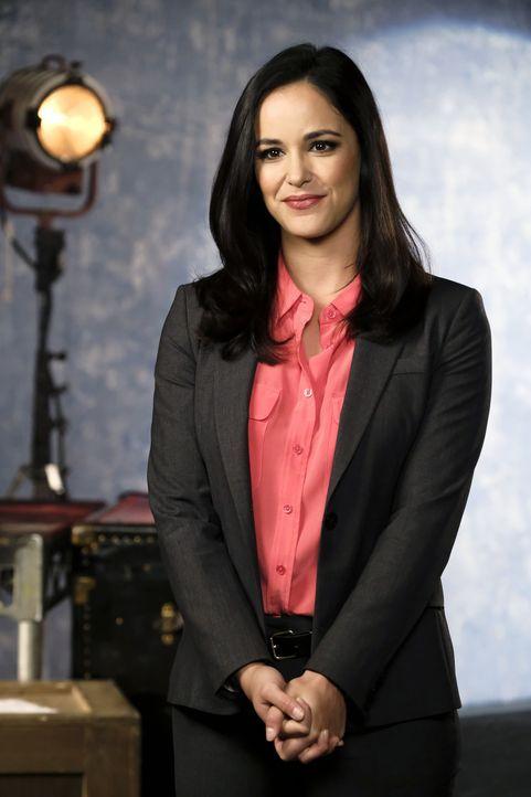 (6. Staffel) - Amy Santiago (Melissa Fumero) - Bildquelle: Trae Patton 2019 UNIVERSAL TELEVISION LLC. All rights reserved. / Trae Patton