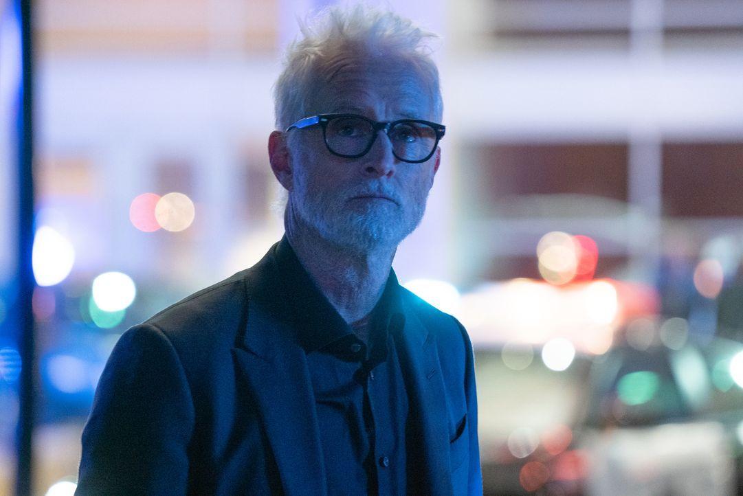 Paul LeBlanc (John Slattery) - Bildquelle: 2019-2020 Twentieth Century Fox Film Corporation.  All rights reserved