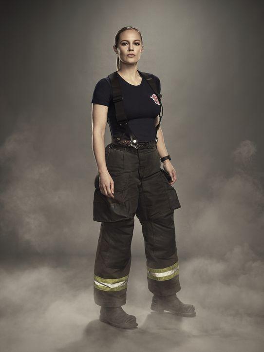 (4. Staffel) - Maya Bishop (Danielle Savre) - Bildquelle: Justin Stephens 2020 American Broadcasting Companies, Inc. All rights reserved. / Justin Stephens