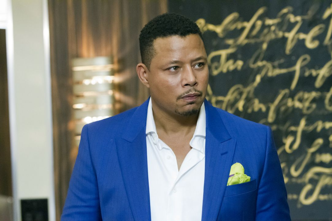 Inmitten der Bemühungen, seine Söhne erfolgreich zu machen, wird Lucious' (Terrence Howard) bester Freund ermordet. Die Polizei verdächtigt auch den... - Bildquelle: 2015 Fox and its related entities.  All rights reserved.