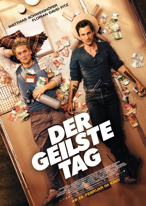 Der-geilste-Tag-01-2016Warner-Bros-Ent - Bildquelle: 2016 Warner Bros Ent.