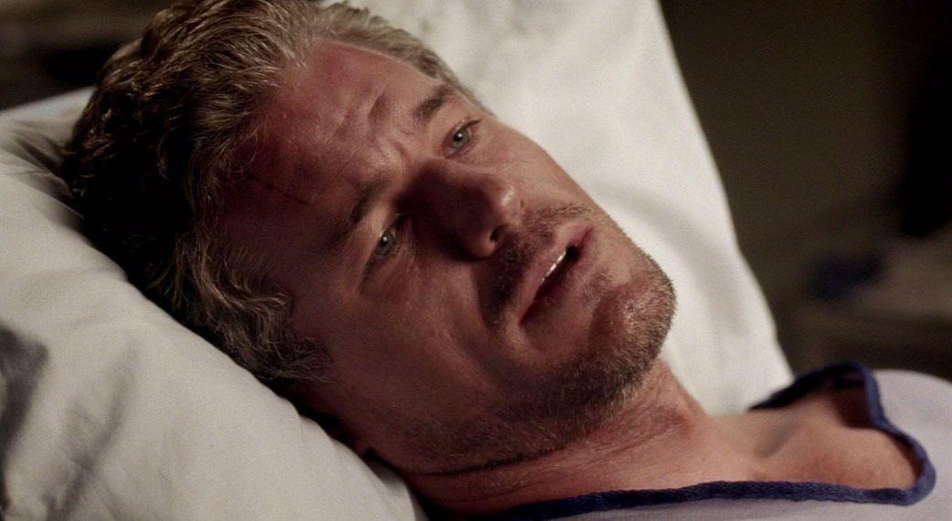 Grey's Anatomy - Mark und Lexie - 30: Mark Sloan (Eric Dane) - Bildquelle: ABC Studios