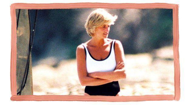 Der Modern Diana Bob – doch zu wem passt der Hairstyle und welche Style-Varia...