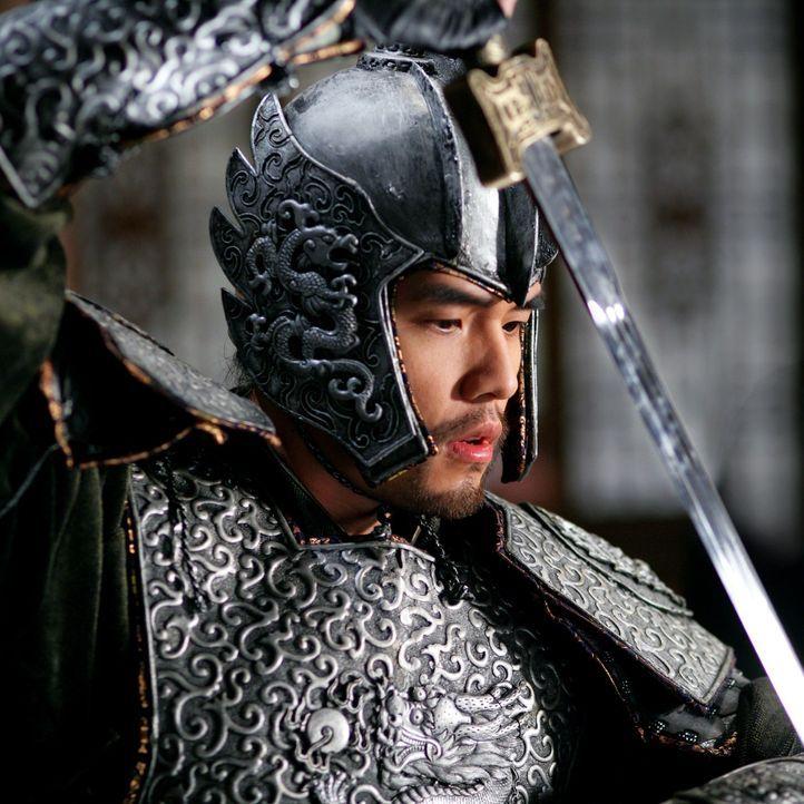 Auch Kronprinz Wan (Ye Liu) hat es auf den Thron abgesehen ... - Bildquelle: TOBIS Film