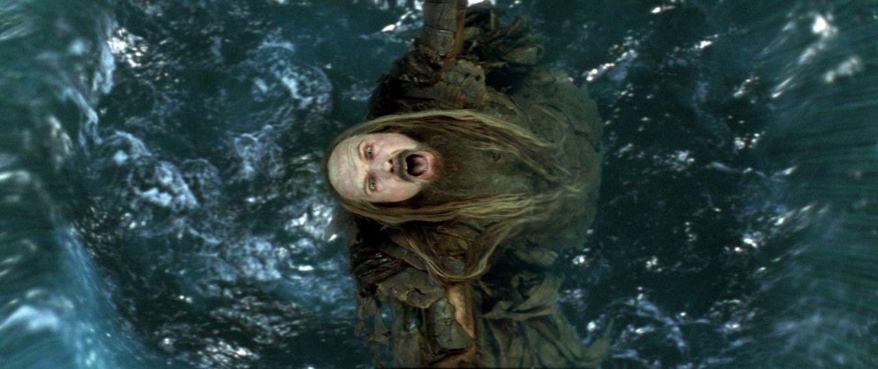 Will den Menschen das Fürchten lehren, nachdem diese es gewagt haben, gegen die Götter aufzubegehren: der Gott der Unterwelt Hades (Ralph Fiennes) .... - Bildquelle: 2010 Warner Bros.