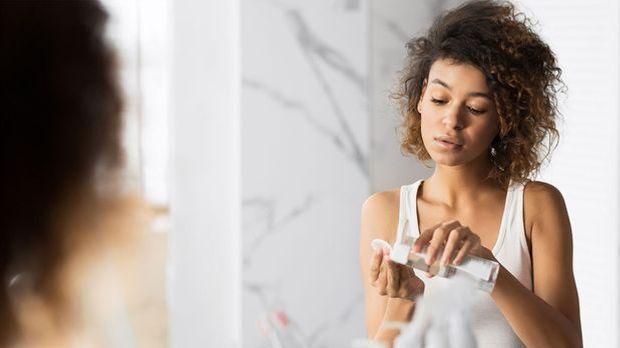 Auf welche Produkte setzt du in deiner Gesichtsreinigungs-Routine? Wir haben...