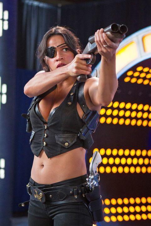 Machete-Kills-14-Universum-Film - Bildquelle: Universum Film