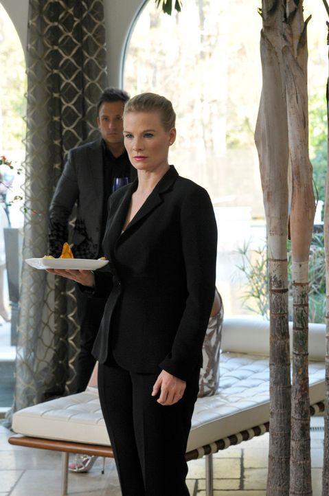 Die ohnehin angespannte Situation zwischen Carmen und Odessa (Melinda Page) verschärft sich noch, als Alessandro Carmen erlaubt, an einer Party in s... - Bildquelle: ABC Studios