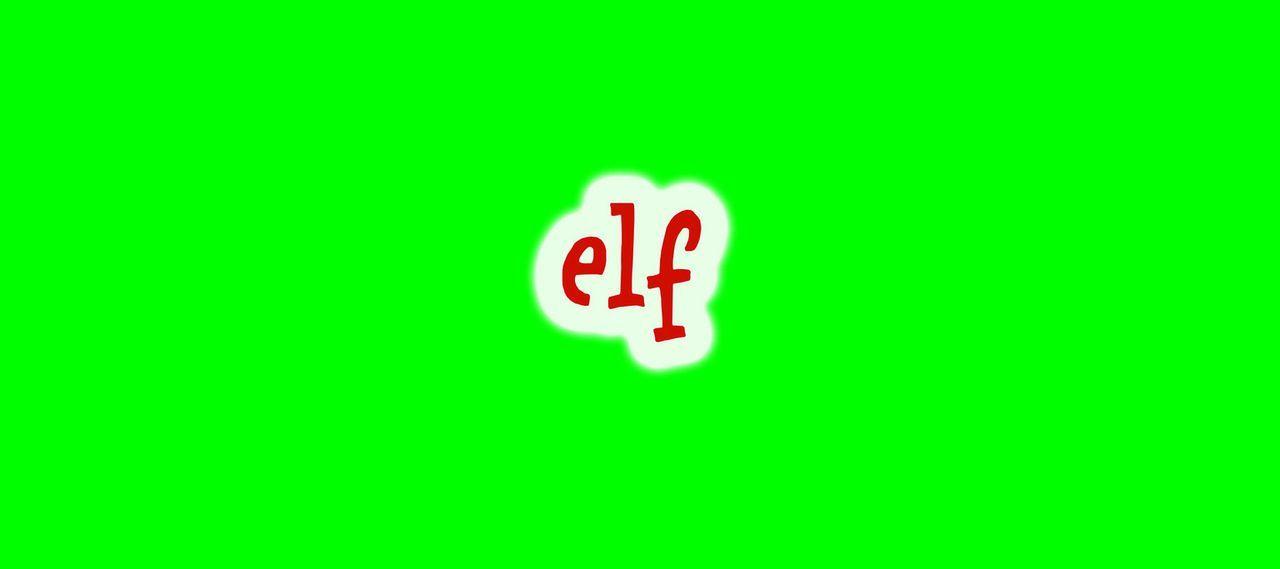 Buddy - Der Weihnachtself - Logo ... - Bildquelle: Warner Bros. Television