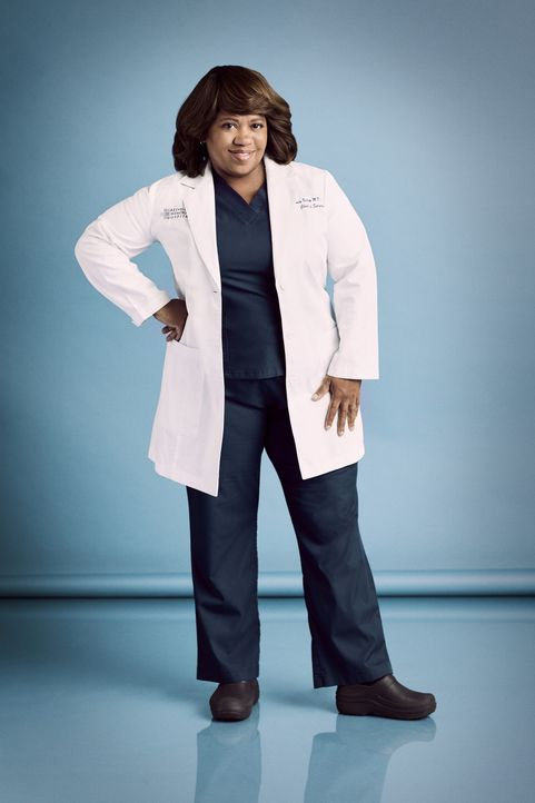 (17. Staffel) - Dr. Miranda Bailey (Chandra Wilson) - Bildquelle: Mike Rosenthal 2020 American Broadcasting Companies, Inc. All rights reserved. / Mike Rosenthal