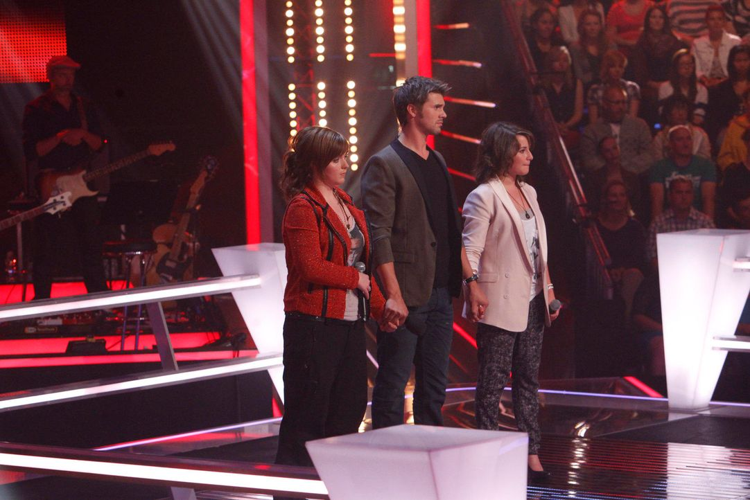 battle-kristin-vs-evi-11-the-voice-of-germany-huebnerjpg 1775 x 1184 - Bildquelle: SAT.1/ProSieben/Richard Hübner