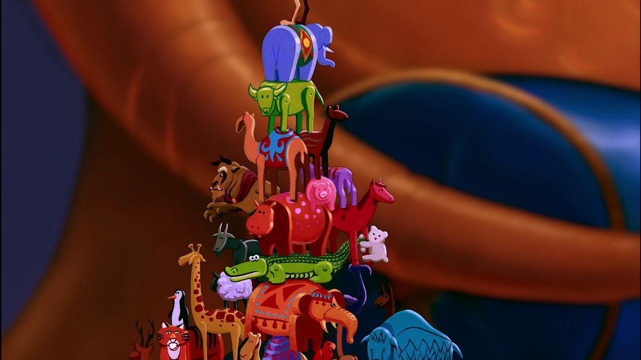 Aladdin - Bildquelle: Disney