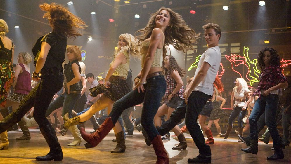 Footloose - Bildquelle: 2010 Paramount Pictures. All Rights Reserved.
