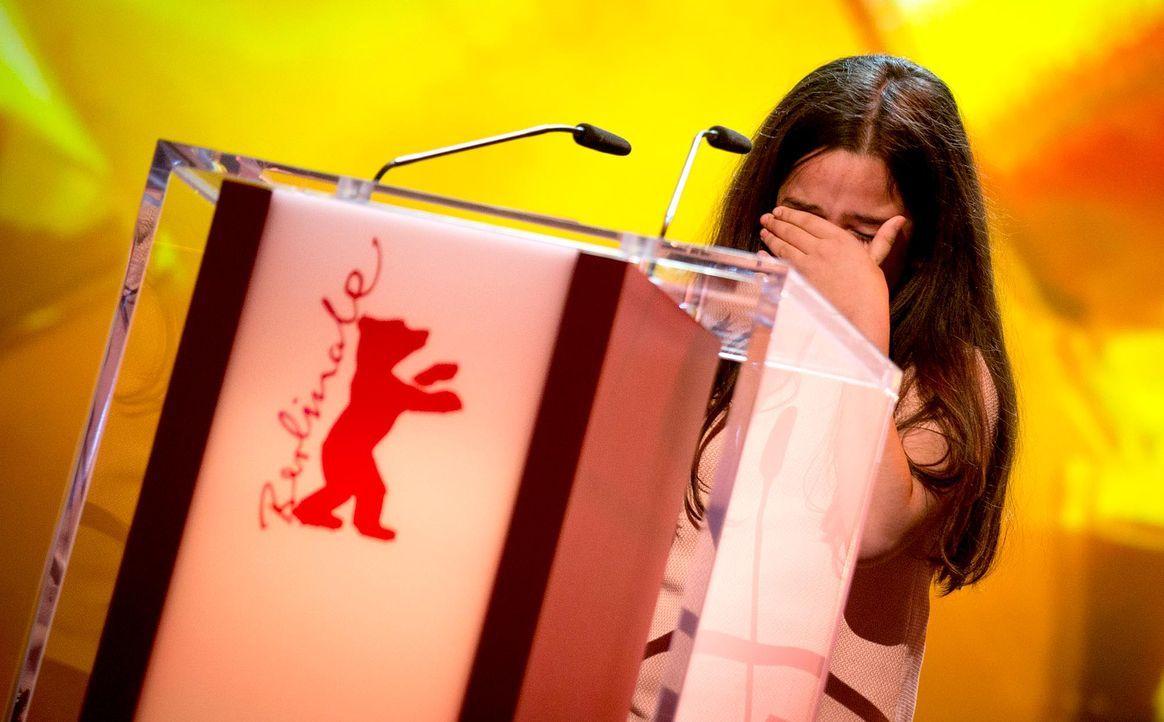 Berlinale-Gewinner-150214-03-dpa - Bildquelle: dpa