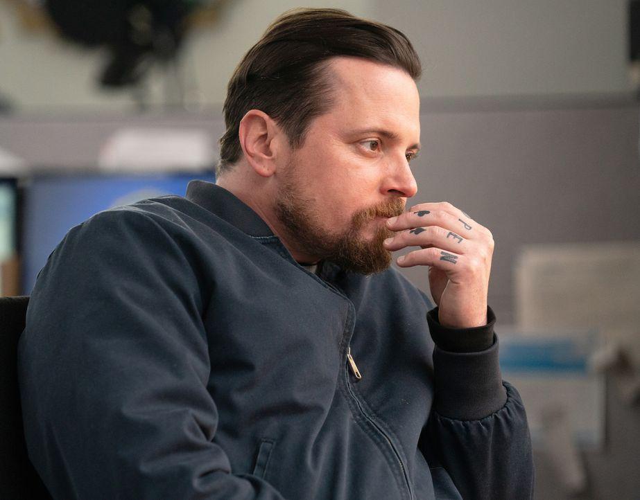 C.M. Barton (Michael Mosley) - Bildquelle: Sandy Morris 2019-2020 Twentieth Century Fox Film Corporation.  All rights reserved / Sandy Morris