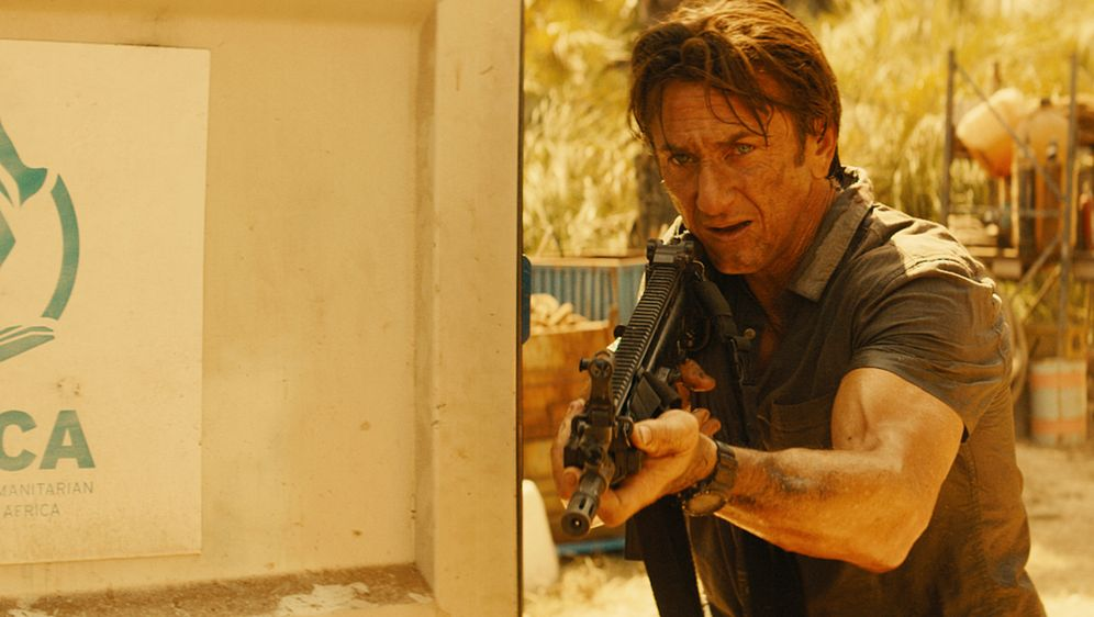 The Gunman - Bildquelle: Joe Alblas STUDIOCANAL GmbH/Joe Alblas