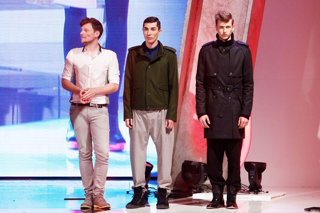 Fashion-Hero-Epi03-Gewinneroutfits-Tim-Labenda-Karstadt-10-Richard-Huebner - Bildquelle: Richard Huebner