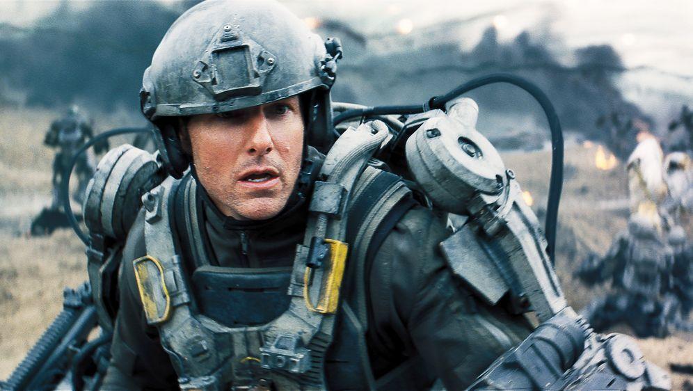 - Bildquelle: 2013 Warner Bros. Entertainment Inc.